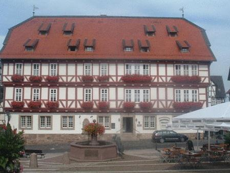 Hotel Altes Rathaus