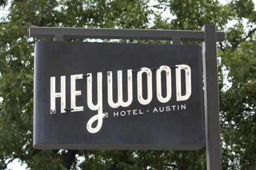 Heywood Hotel Photo