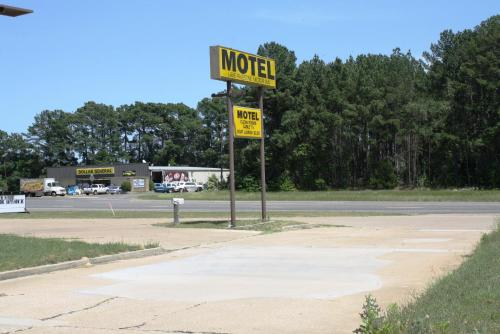 Lake Palestine Motor Inn Photo