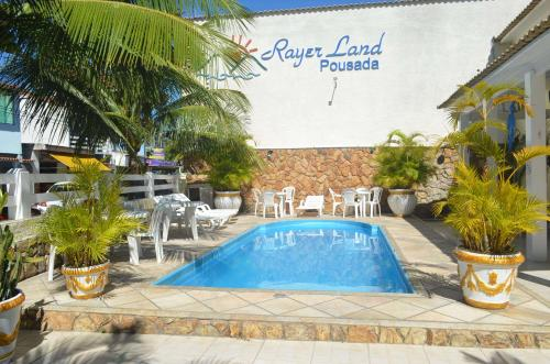 Pousada Rayer Land Photo