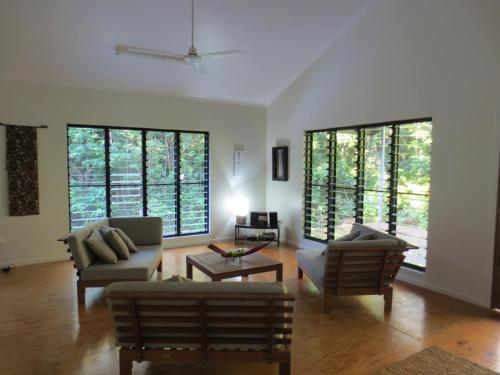 Daintree Eco Haven