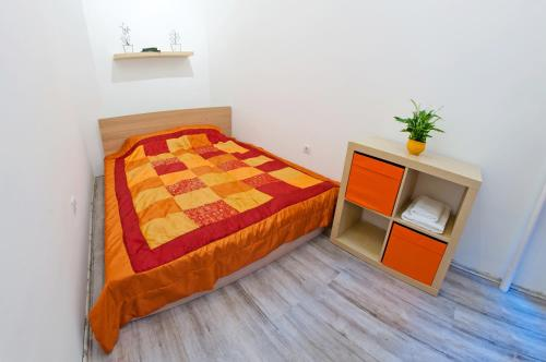 Kingster Apartman