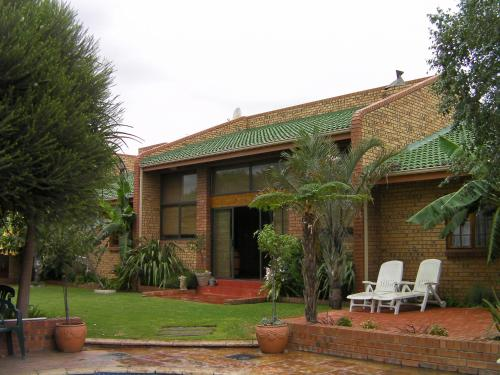 Golden Fountain Guest House Photo
