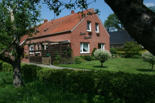 Bed & Breakfast Sara's Rosenhof