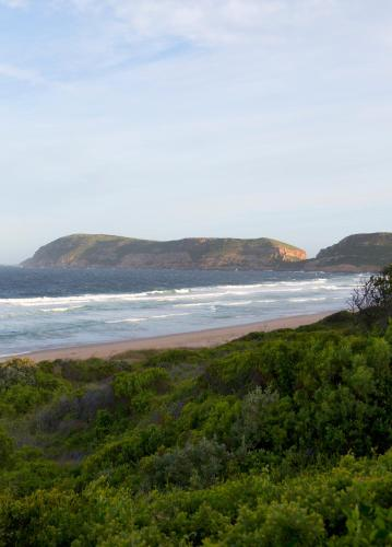 Robberg Beach House Photo