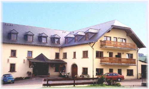 Appartments Pitteschhaff
