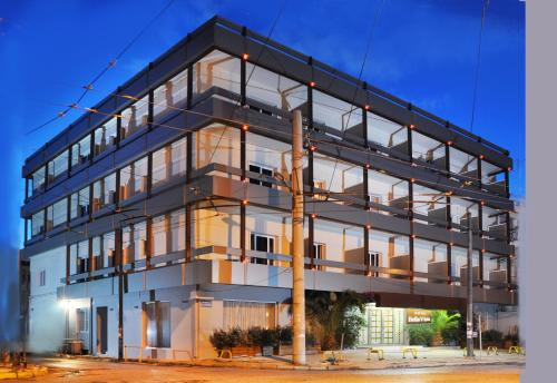 Hotel Bella Vista - 109 A. Papanastasiou Str Greece