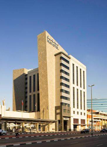 Novotel Deira City Centre photo 20
