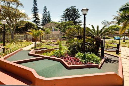 Protea Hotel by Marriott Karridene Beach Photo