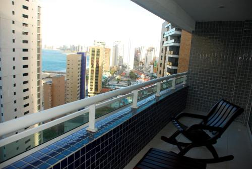 Beach Flat Fortaleza Photo