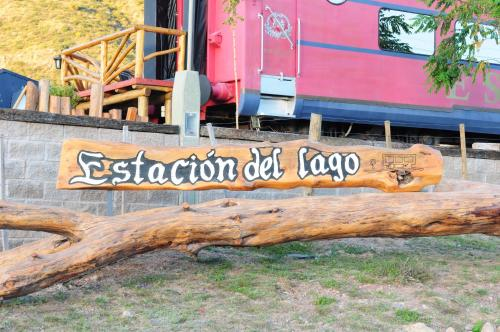 Estación del Lago Photo