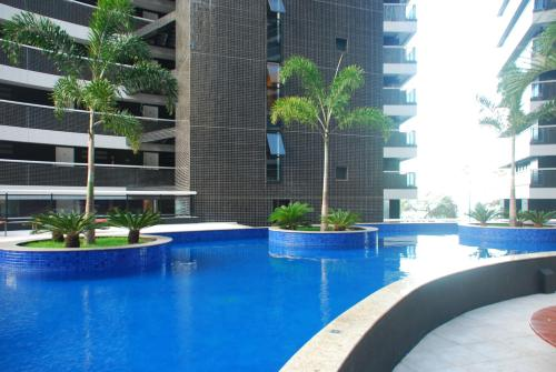 Luxury Flat Beira Mar Photo