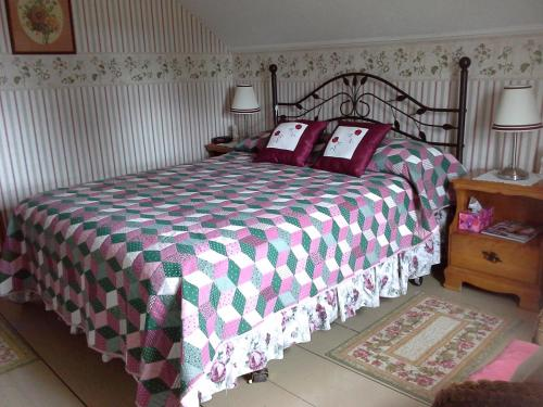 Gemstow Bed and Breakfast Photo