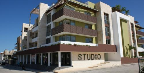 Studio One Apartments