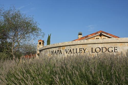 Napa Valley Lodge - Yountville, CA 94599