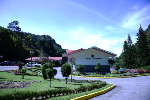 Hotel Bambito & Resort Photo