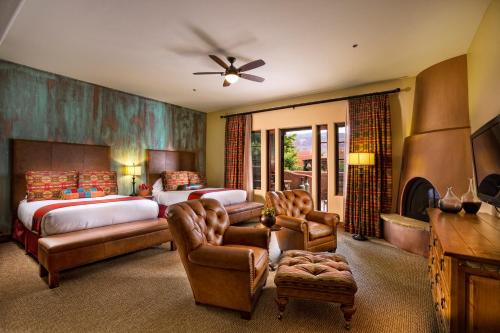 Gateway Canyons Resort, a Noble House Resort Photo