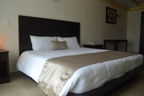 Hotel Casablanca Xicotepec Photo