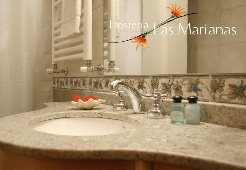 Las Marianas Hotel Photo