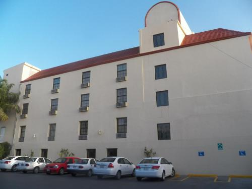 Best Western Hotel Plaza Matamoros Photo