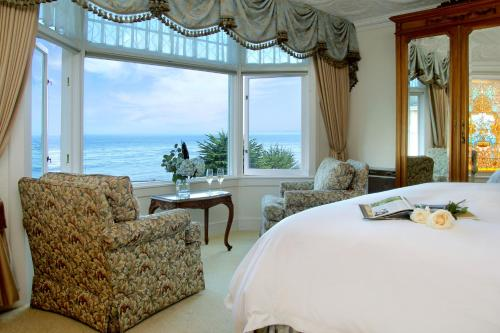 Seven Gables Inn - Pacific Grove, CA 93950