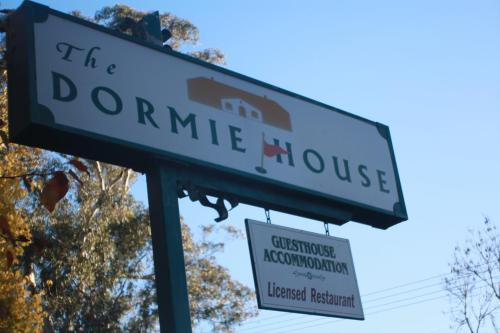 Dormie House Photo