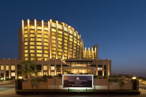 WelcomHotel Dwarka - Member ITC Hotel Group, Samālka