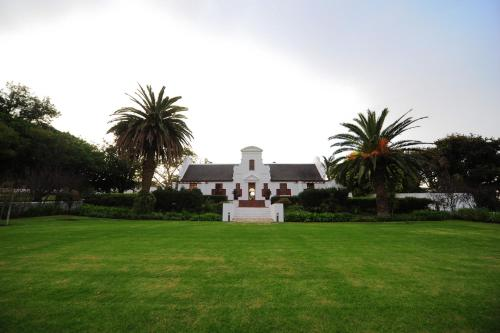 Meerendal Boutique Hotel Photo