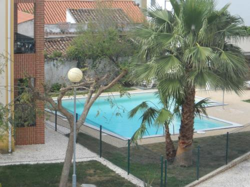 holidays algarve vacations Tavira Residencia Golf