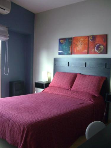 Studio Apartment in Palermo Photo