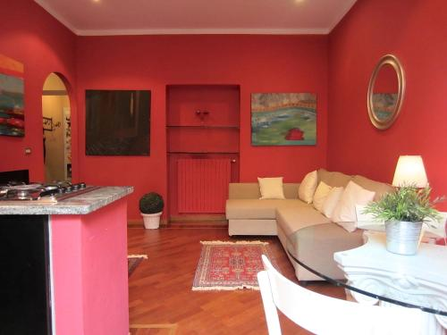 Temporary House - Viale Isonzo