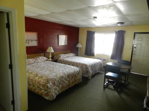 Hermann Motel Photo