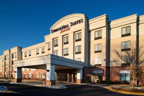 SpringHill Suites by Marriott Annapolis Photo