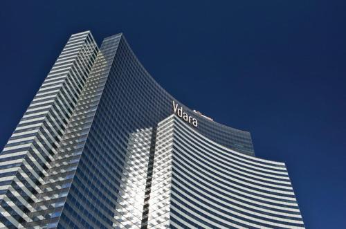 Jet Luxury at The Vdara Photo
