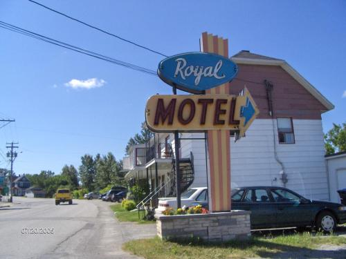 Motel Royal Photo