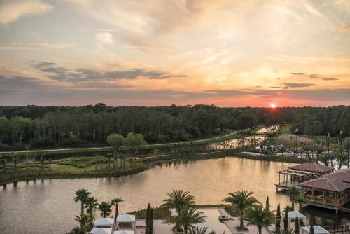 Four Seasons Resort Orlando at Walt Disney World Resort photo 12