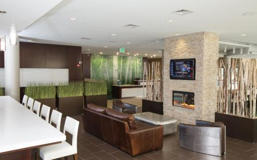 SpringHill Suites by Marriott Bloomington Photo