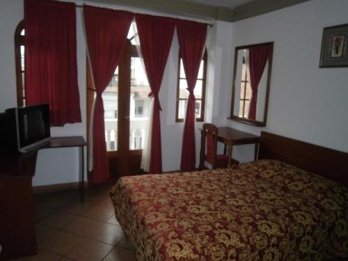 Hotel Boutique Casa San Martin Photo