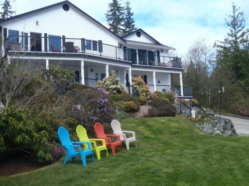 4 Beaches Bed & Breakfast Photo