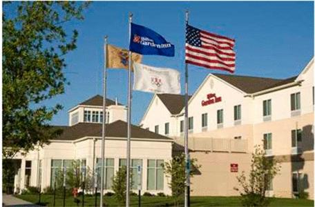 Hilton Garden Inn Mount Holly/Westampton Photo