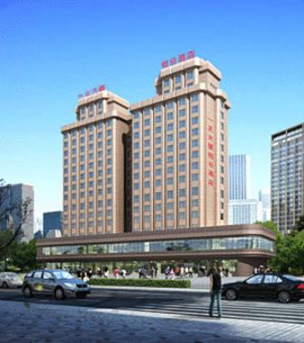 Dalian Yizheng Holiday Hotel Photo