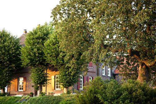Wolfswijk B&B