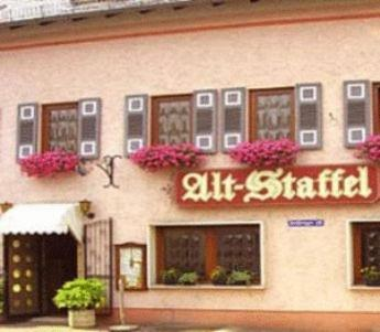 Hotel Alt-Staffel