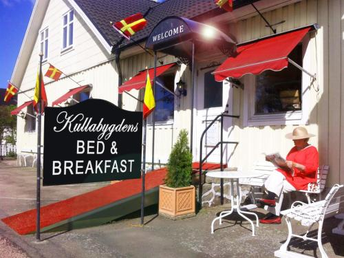 Kullabygdens Bed & Breakfast