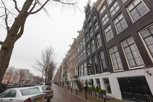 Hotel Hermitage Amsterdam Amsterdam Netherlands Overview