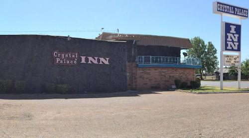 Crystal Palace Inn Brownfield Photo