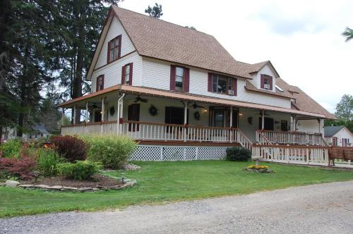 Ilex Inn Bed & Breakfast