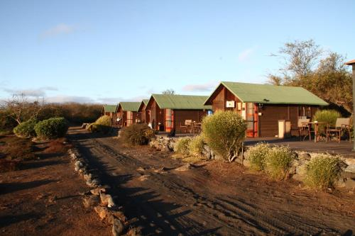 Floreana Lava Lodge Photo