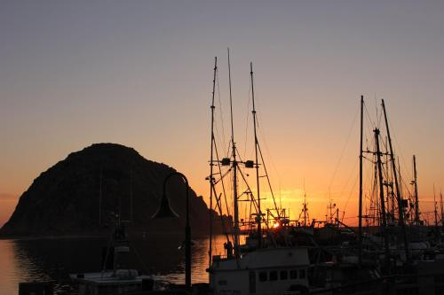 Morro Shores Inn And Suites - Morro Bay, CA 93442