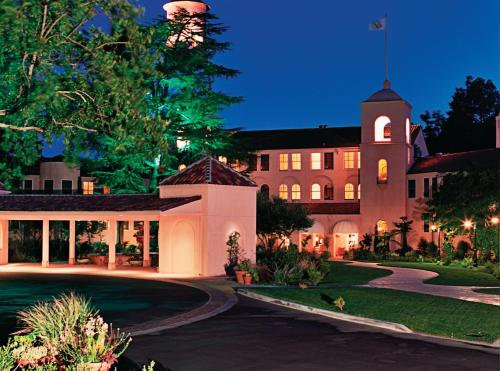 Fairmont Sonoma Mission Inn Photo